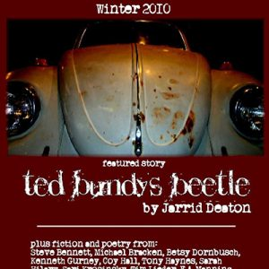 Ted Bundy's Beetle