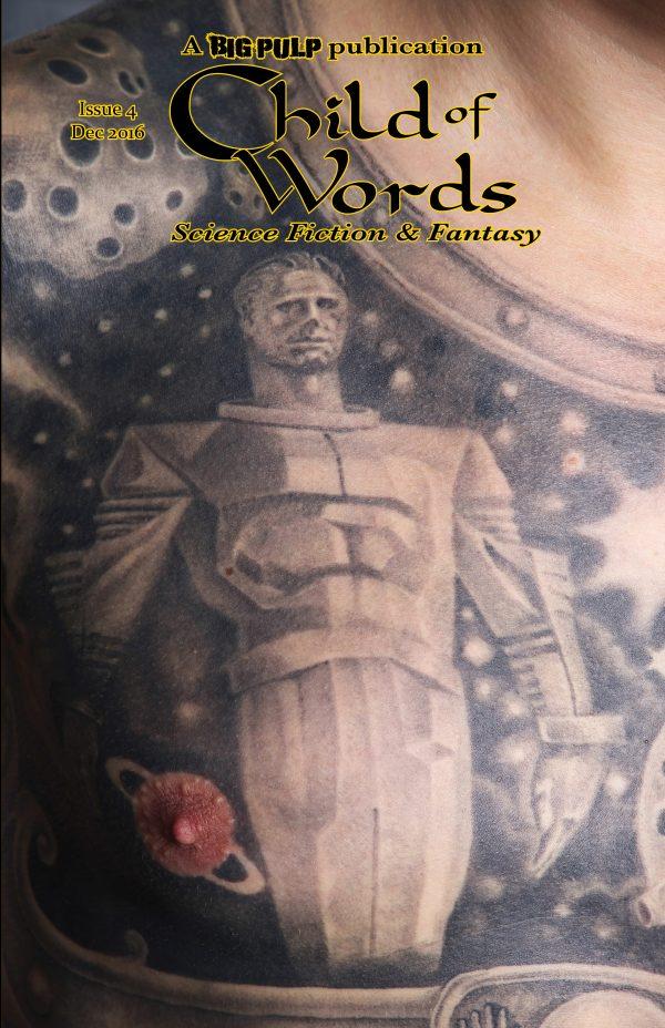 Child of Words 4