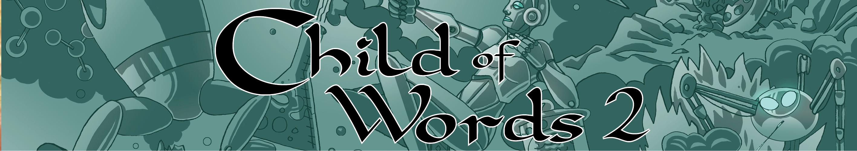 child of words 2